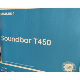 Samsung Barra + Subwoofer T-450