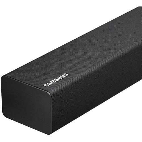 samsung barra de sonido soundbar + woofer bluetooth 200w 4.1