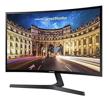samsung c27f398 monitor gamer curvo amd freesync 27 in 60 hz