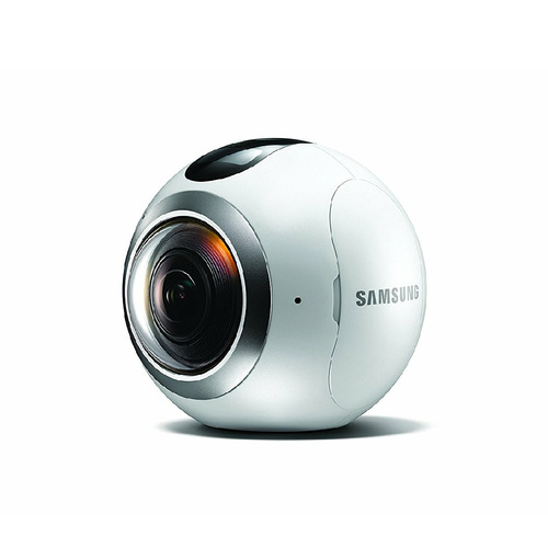 samsung cámara video