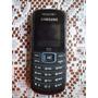 Celular Samsung Gt-e1085l - Liberado (movistar Ó Claro)usado