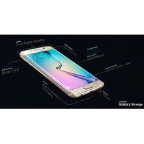 Galaxy S6 Edge ,empresa Establecida Boleta Somos Iprotech