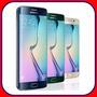 Samsung Galaxy S6 Edge 32gb 4g Nuevo En Caja 3gb Ram Colores