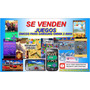 Juegos Unico Para Celular Samsung Omnia 2 I8000 Envio Gratis