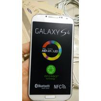 Celular Samsung Galaxy S4 16 Gb Mod I9500 Excelente Estado