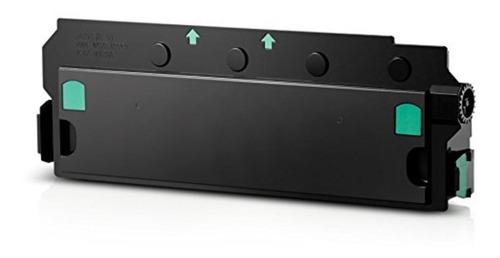 samsung contenedor residual de toner original clt-w659s