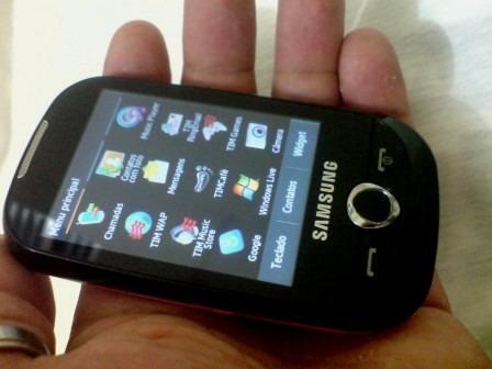 aplicativos para celular samsung corby gt-s3650
