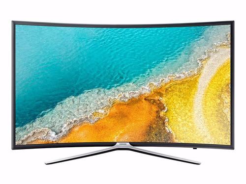 samsung curva televisor