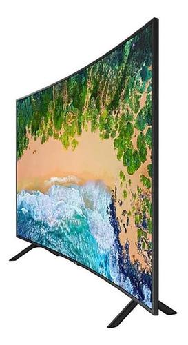 samsung curvo televisor
