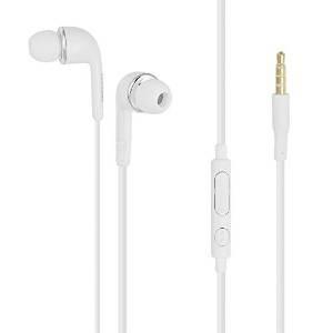 samsung (dos) eo-eg900bw blanco auriculares para auriculares