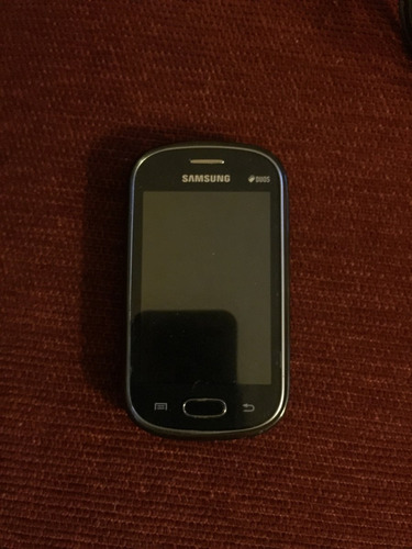 samsung duos gt s6729l