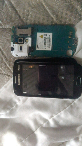 samsung duos gt-s7562
