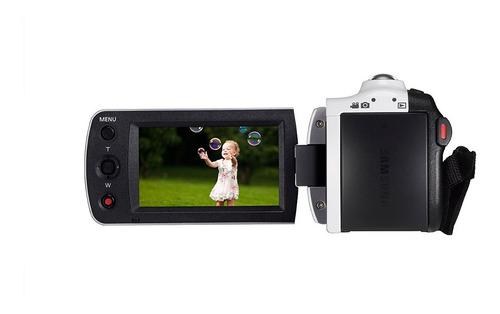 samsung f90 negro videocámara con 2,7  pantalla lcd y grabac