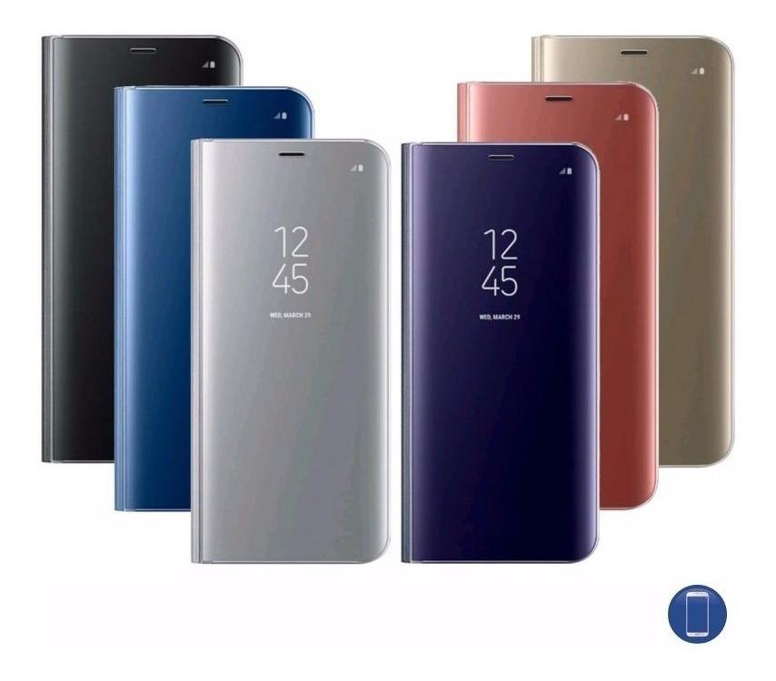 official photos abbb5 6c565 Samsung Flip Cover Clear View Galaxy S8, S8 Plus Original
