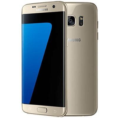 samsung g935 galaxy s7 edge 32gb 4g original dourado   novo