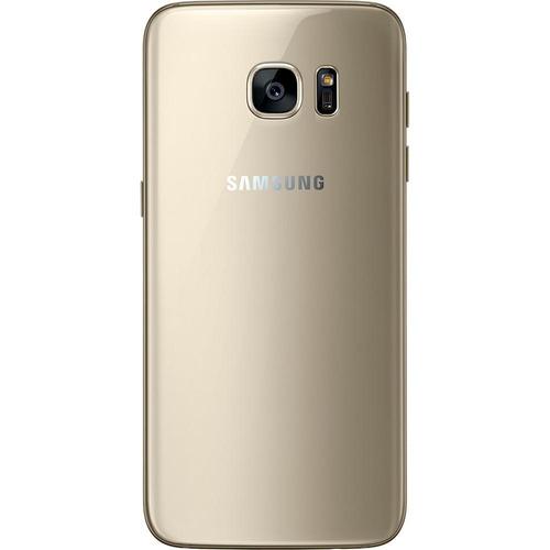 samsung g935 galaxy s7 edge 32gb dourado 4g original | novo