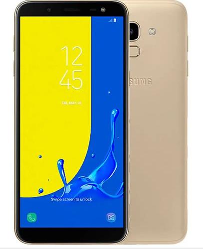 samsung galaxi j6 2018 32gb gold, dual sim, 5.6 , 2gb ram
