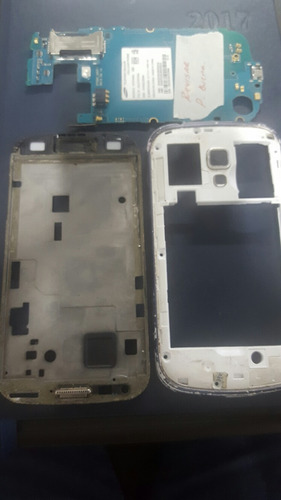 samsung galaxi s duos ref 7562 chasis