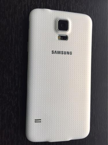 samsung galaxi s5 como nuevo. negociable
