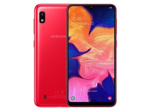 samsung galaxy a10 2019 32/2 gb garantía samsung, macrotec