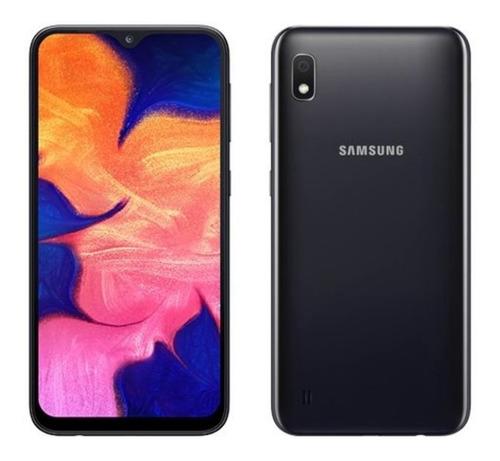 samsung galaxy a10 2019 32gb+2ram nuevo