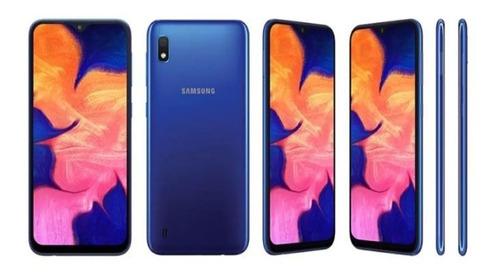 samsung galaxy a10 32 gb nuevo sellado garantia  5 tiendas