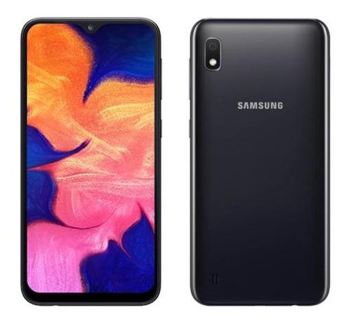 samsung galaxy a10 32gb 2gb - envio + garantia