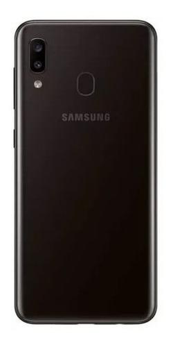samsung galaxy a20 dual cam 32gb/3gb 2019 libre