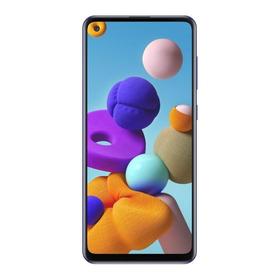 Samsung Galaxy A21s Dual Sim 128 Gb Azul 4 Gb Ram