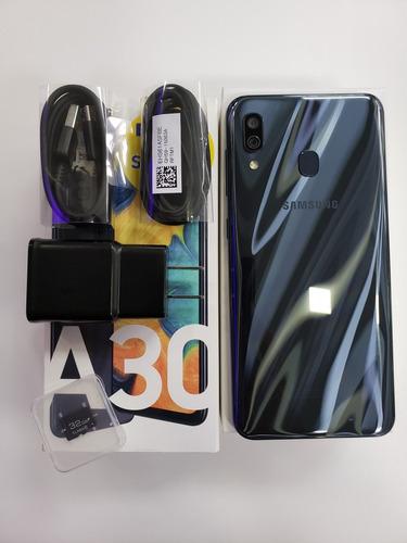 samsung galaxy a30 (200)/ tienda fisica / garantia / nuevos