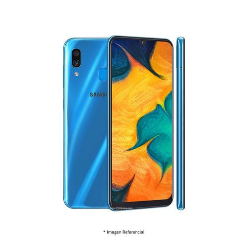 samsung galaxy a30 2019 16mpx 4gb ram + 64gb a305g