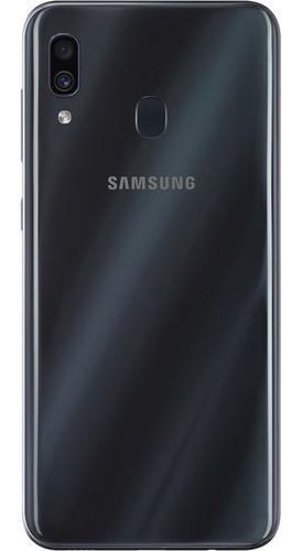 samsung galaxy a30 32gb 3gb ram dual sim doble camara 16+5mpx