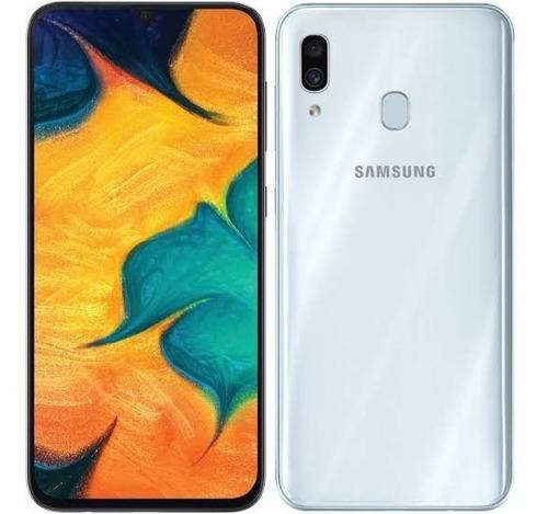 samsung galaxy a30 3/32gb nuevo sellado 12 meses garantía.