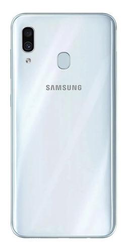 samsung galaxy a30-64gb-4gbram- garantia!