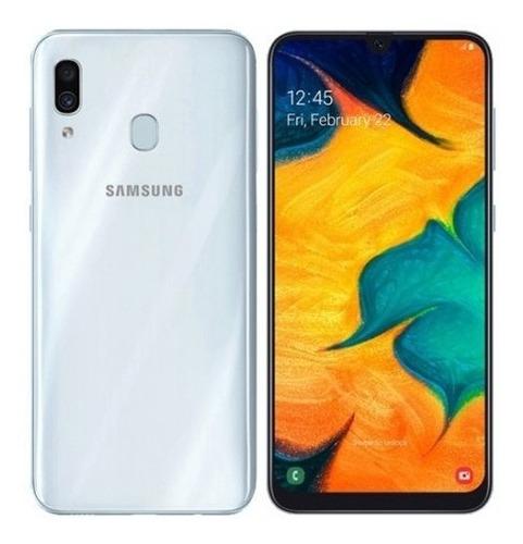 samsung galaxy a30 64gb 4ram dual sim cam panttalla 6,4 2019