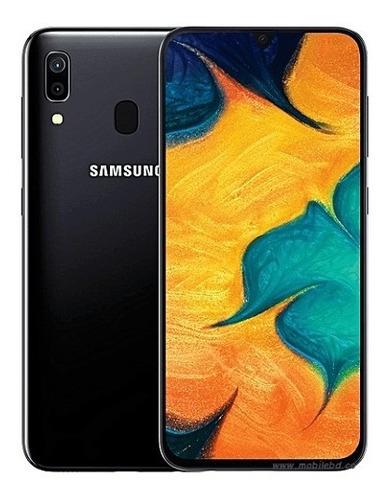 samsung galaxy a30 64gb + micro 64 grati avenida tecnologica