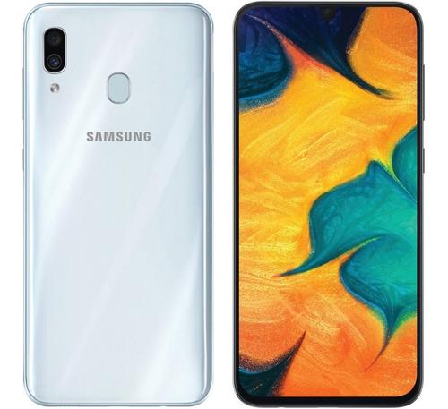 samsung galaxy a30 64gb ram 4gb nuevo