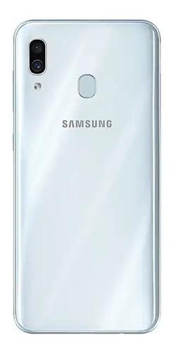 samsung galaxy a30 lte 32gb 6.4'' 16mpx octa core 2019