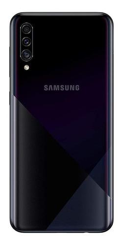 samsung galaxy a30s 64 gb prism crush black 4 gb ram