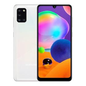 Samsung Galaxy A31 2020 128gb 4gb 4 Cám 48mp + Estuche Loi