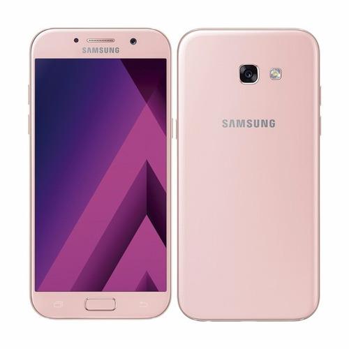 samsung galaxy a5 2017 32gb 3gb ram cam 16mpx+garantía