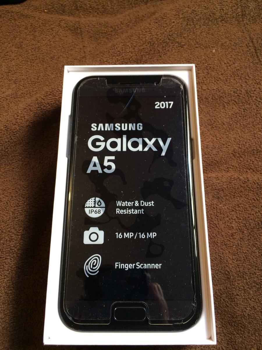 samsung galaxy a5 2017 original 32gb 6 en. Black Bedroom Furniture Sets. Home Design Ideas