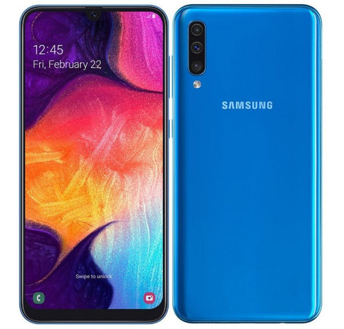 samsung galaxy a50 128gb+6gb