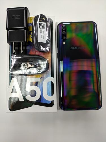samsung galaxy a50 (270) / tienda fisica / garantia / nuevo