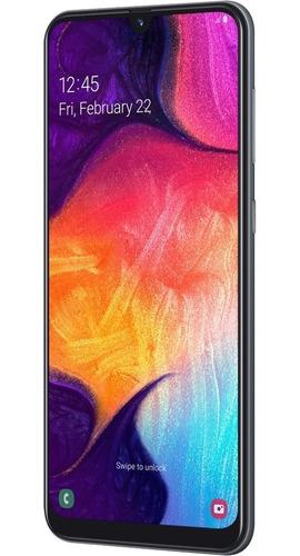 samsung galaxy a50 64gb 4gb ram dual sim triple camara 25+8+5mpx