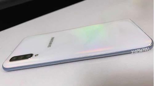 samsung galaxy a50 blanco 64g