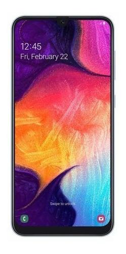 samsung galaxy a50 infinita 6.4 4g 64 gb 25mp sm-a505gzwbzto