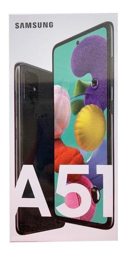 samsung galaxy a51 128gb / 4gb ram nuevo - phone store