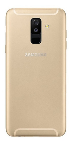 samsung galaxy a6 + plus 2018 octacore 4g 64gb liberado