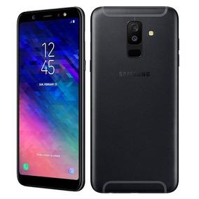 dde0507c86 Galaxy A6 Plus - Celulares e Smartphones no Mercado Livre Brasil